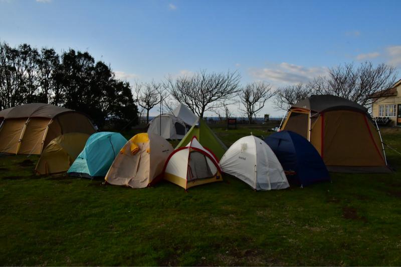 新年キャンプ 2020 撤収_b0223512_00364005.jpg