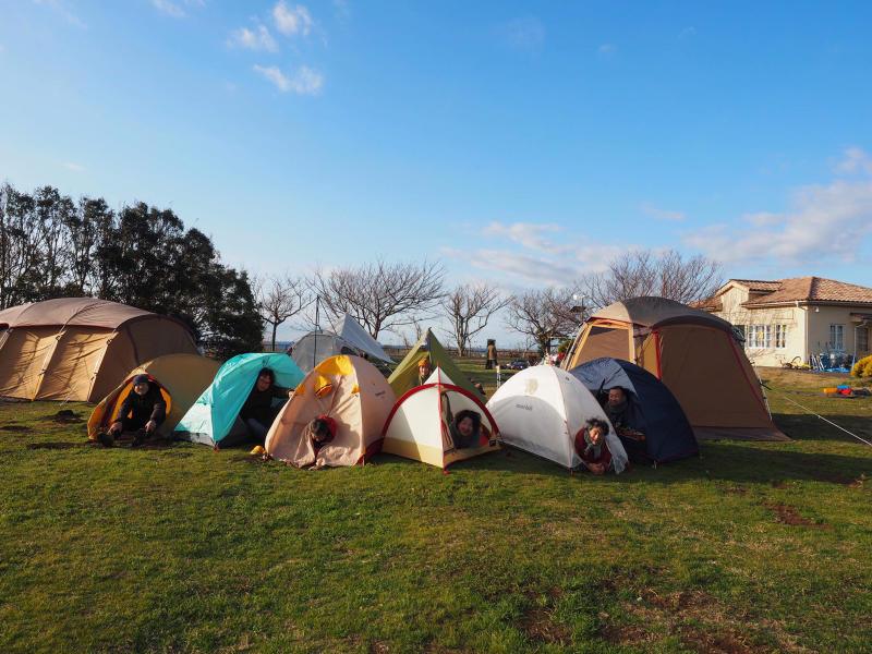 新年キャンプ 2020 撤収_b0223512_00365015.jpg