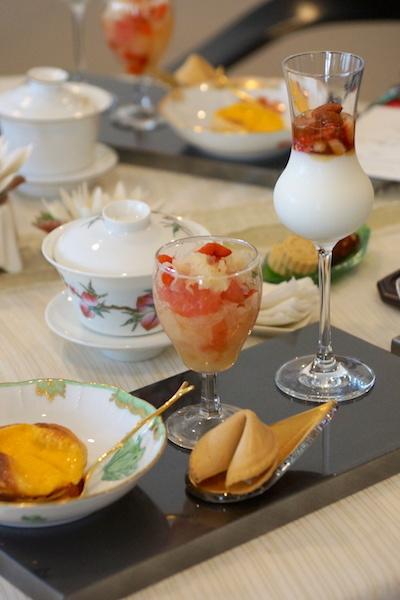 丸山洋子の上海茶会_f0206212_11400543.jpg