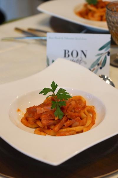 イタリアンマンマ料理教室 生パスタレッスン_f0206212_12115857.jpg