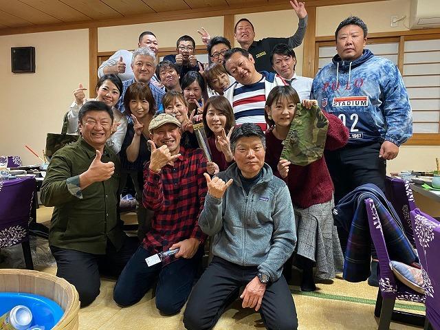1月17日 新年会_b0187913_23415420.jpg
