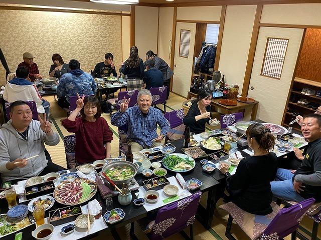 1月17日 新年会_b0187913_23420551.jpg