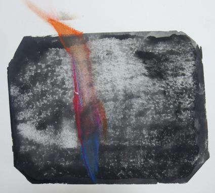 火を描く 小学生クラス(上高野)_f0211514_22230522.jpg