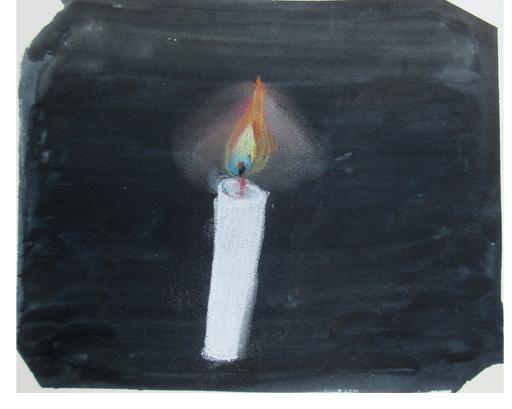 火を描く 小学生クラス(上高野)_f0211514_22242349.jpg