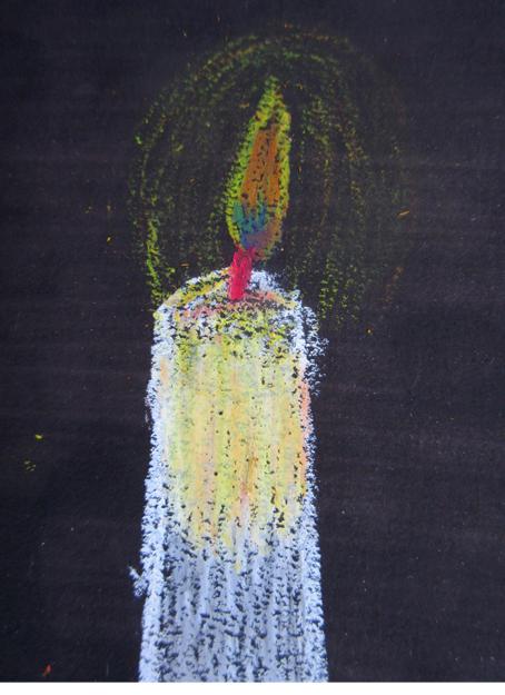 火を描く 小学生クラス(上高野)_f0211514_22245162.jpg