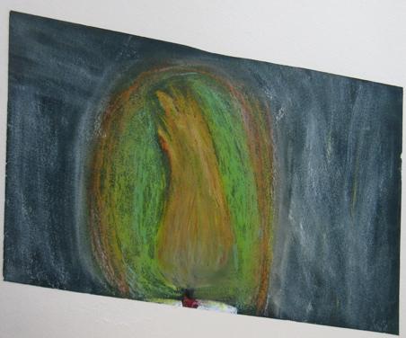 火を描く 小学生クラス(上高野)_f0211514_22270112.jpg