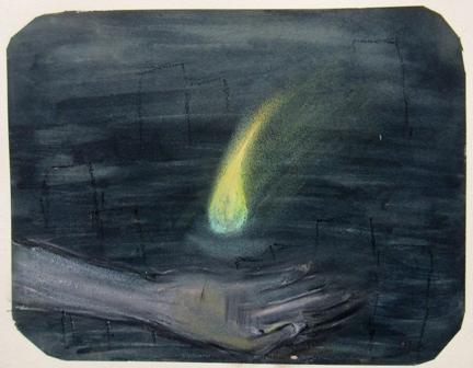 火を描く 小学生クラス(上高野)_f0211514_22271562.jpg