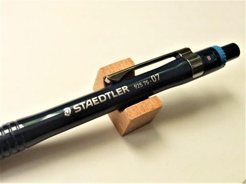 ステッドラー・製図用シャープペンシル925 75。_f0220714_23210471.jpg