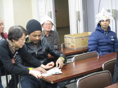 ユトリート教室 ニューイヤーパーティ_e0175020_16335238.jpg