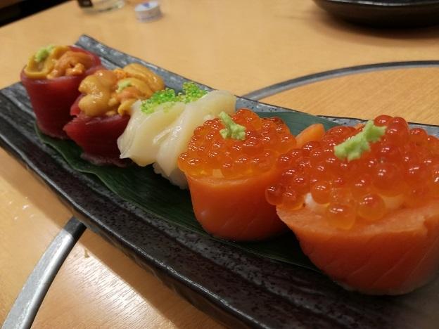 札幌中央市場へ カニ食べ行こう~_b0129725_21015157.jpg