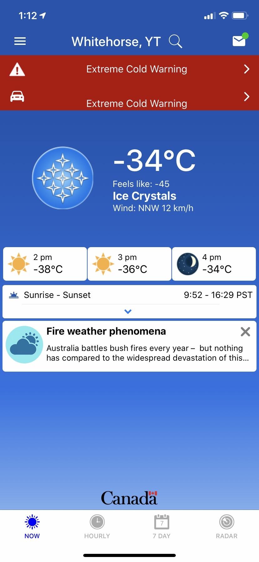 寒い日でもお楽しみいただける『ディスカバー・ホワイトホース』_d0112928_15550302.jpg