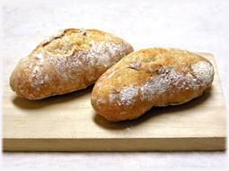 セーグル粉でフランスパン_d0221430_12221707.jpg