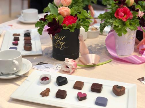 チョコレートバイヤーみりさんの『幸福のチョコレート』と北欧の旅話♪_f0023333_22043191.jpg