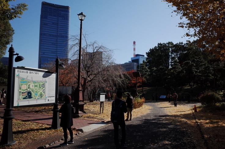 皇居からぶらぶら その2 ~ 日比谷公園_a0287336_15494511.jpg