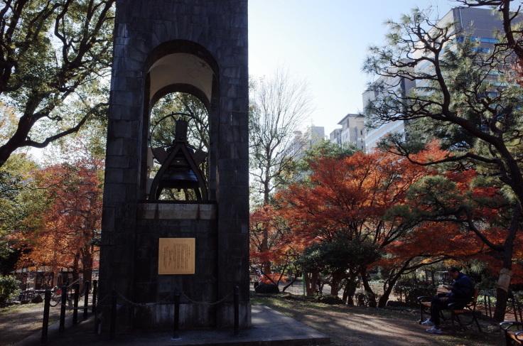 皇居からぶらぶら その2 ~ 日比谷公園_a0287336_15554606.jpg