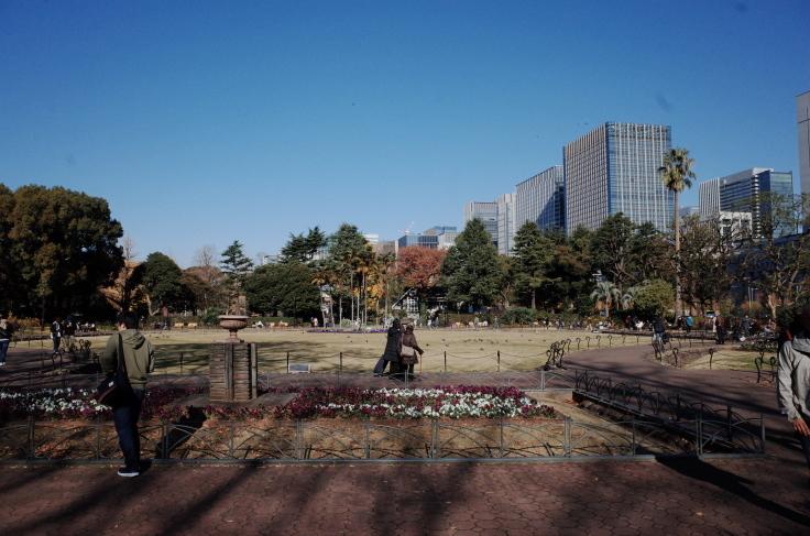 皇居からぶらぶら その2 ~ 日比谷公園_a0287336_16012481.jpg