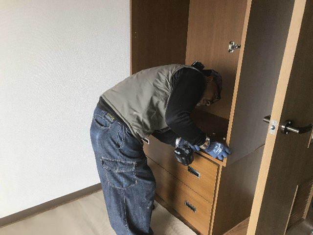 搬入と搬出と部材確認と建デポ発注_f0031037_17333555.jpg