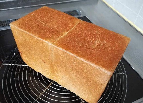最近焼いたパンとか、ぼやきとか、いろいろ_b0149340_22190653.jpg