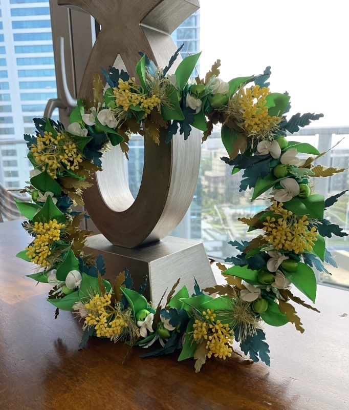 【Wild Flower Wreath ワイルド フラワー リース】_c0196240_03433401.jpeg