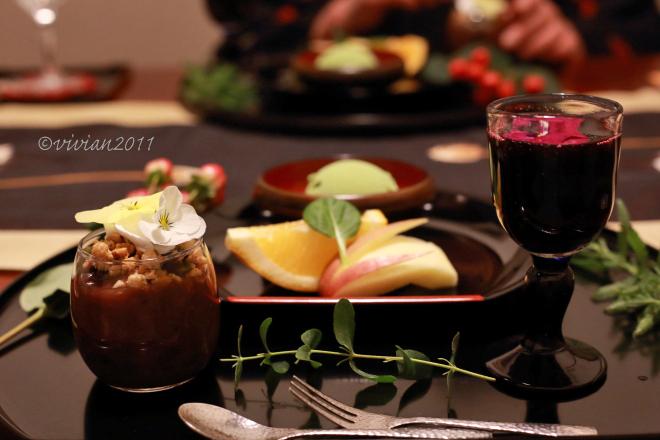 天然食彩庵 恩 ~驚きのコース料理~_e0227942_21191337.jpg
