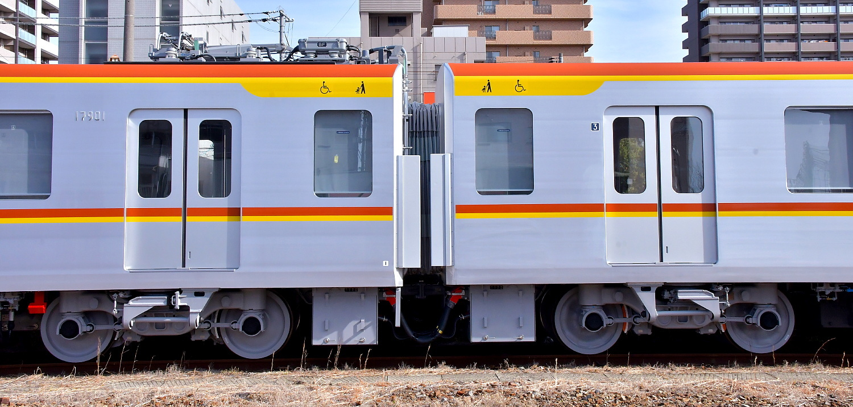東京メトロ17000系竣工甲種_a0251146_22301143.jpg