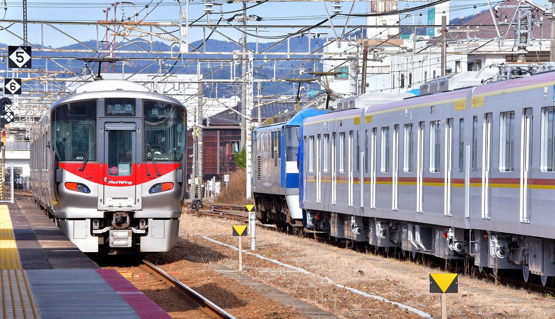 東京メトロ17000系竣工甲種_a0251146_22311964.jpg