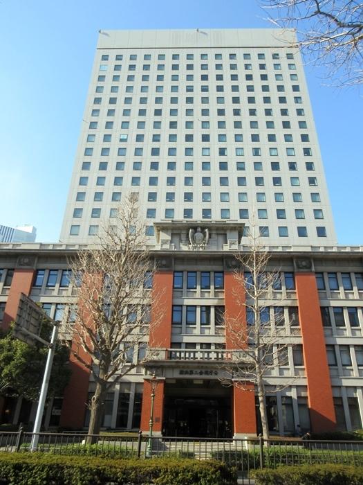 【日本郵船歴史博物館はお休みでした】_b0009849_16434098.jpg