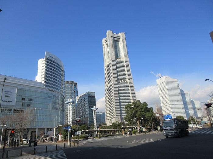 【日本郵船歴史博物館はお休みでした】_b0009849_16521870.jpg