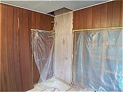木造耐震補強工事-F邸 現場確認 _c0087349_17115400.jpg