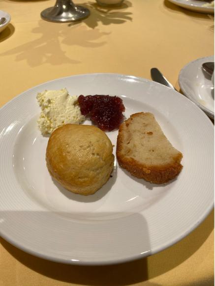 3日目 11月6日に食べたもの。ランチは久しぶりにパブランチ。ダイヤモンドプリンセス沖縄台湾クルーズ25_f0054556_14434565.jpg