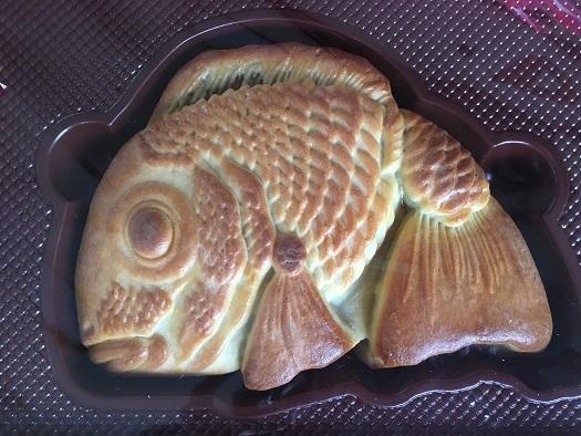 台北 犁記餅店「鯛のケーキ」_c0227958_09011598.jpg