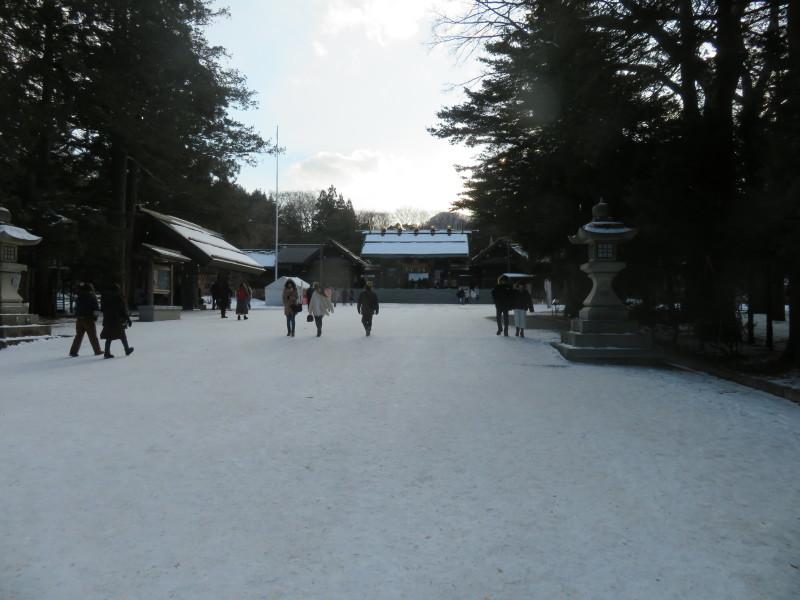 北海道神宮の風景_d0241558_16301117.jpg
