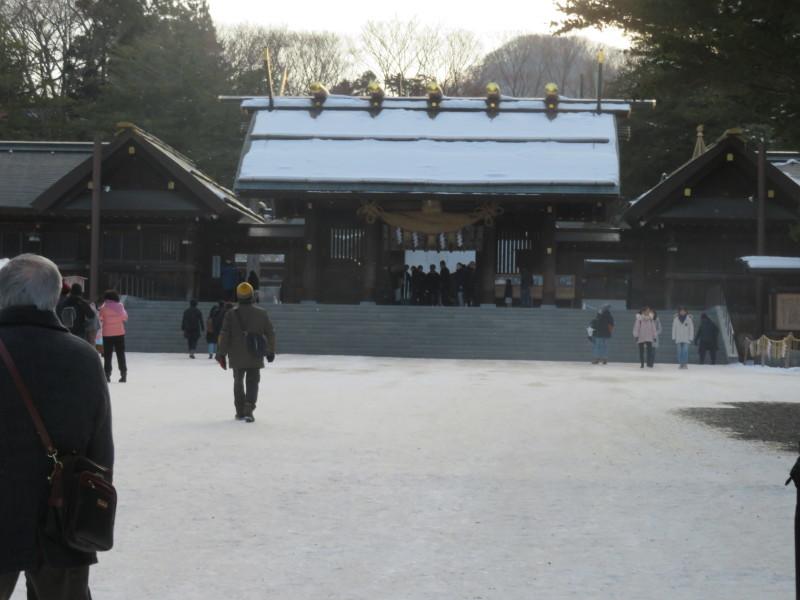 北海道神宮の風景_d0241558_16313903.jpg
