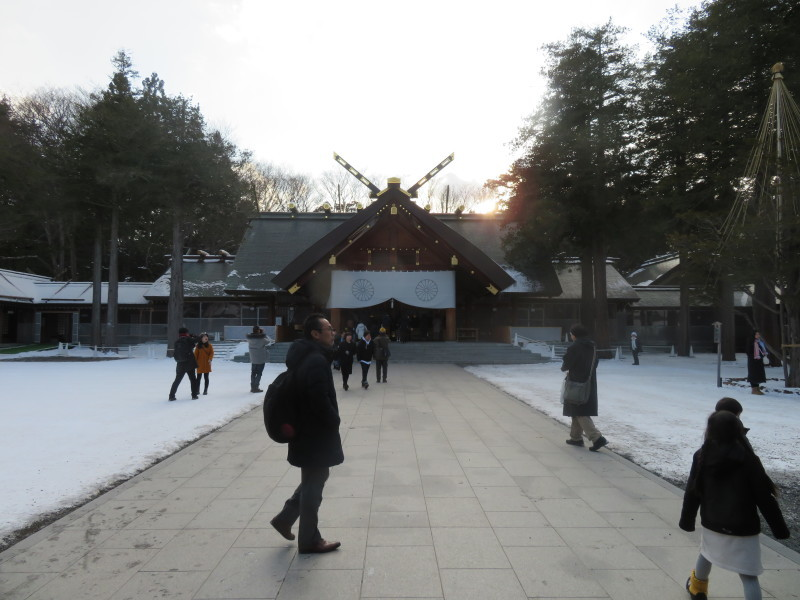 北海道神宮の風景_d0241558_16325325.jpg