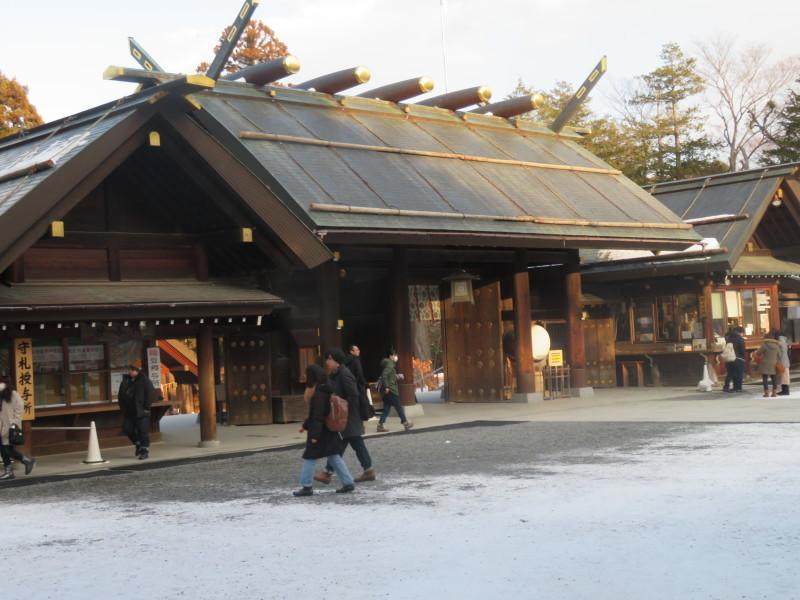 北海道神宮の風景_d0241558_16335279.jpg
