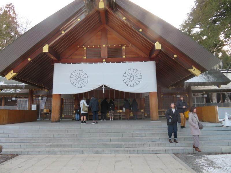 北海道神宮の風景_d0241558_16350458.jpg