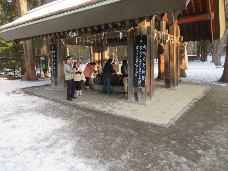 北海道神宮の風景_d0241558_16365386.jpg