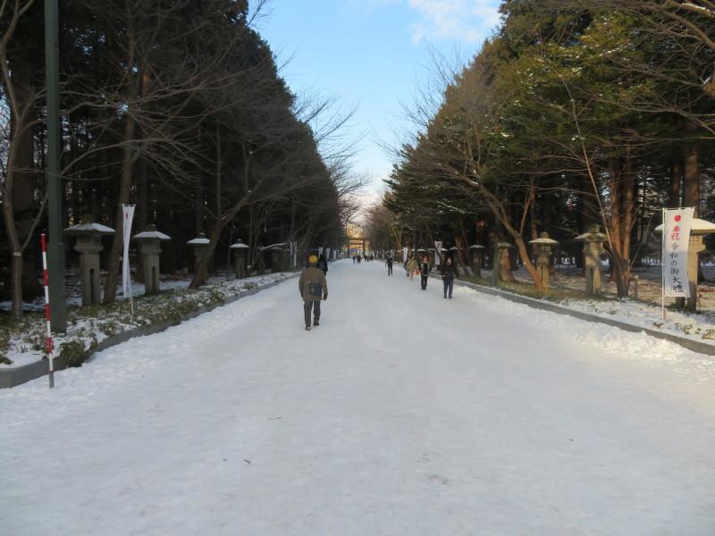 北海道神宮の風景_d0241558_16372712.jpg