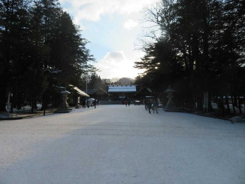北海道神宮の風景_d0241558_16380287.jpg