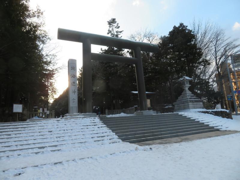 北海道神宮の風景_d0241558_16404763.jpg