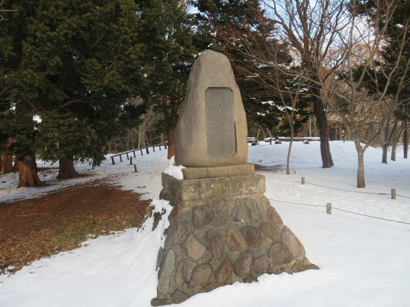 北海道神宮の風景_d0241558_16412266.jpg