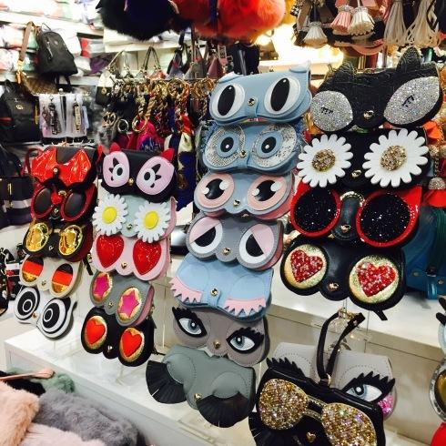ひとりソウル旅行 13 マレ先生の眼鏡ポーチ&NPHのサングラスケース_f0054260_16590745.jpg