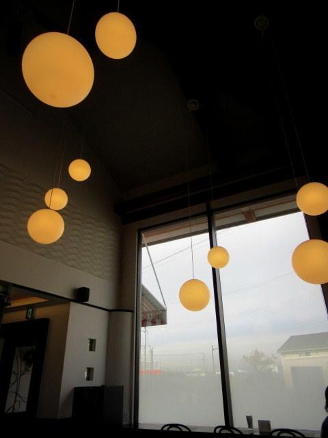 Restaurant U * 佐久のUさん、今月で閉店されます!_f0236260_01492871.jpg