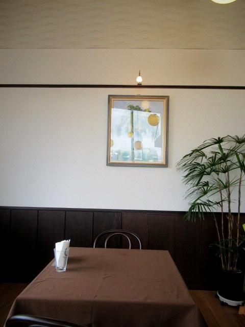 Restaurant U * 佐久のUさん、今月で閉店されます!_f0236260_01495565.jpg