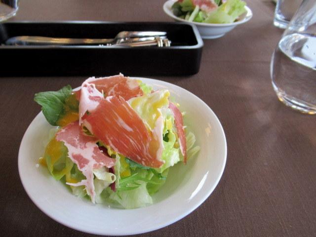 Restaurant U * 佐久のUさん、今月で閉店されます!_f0236260_01505143.jpg