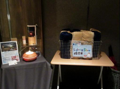 東急ハーヴェストクラブ 軽井沢&VIALA * KARUIZAWA Relax Lighting Show♪_f0236260_21455232.jpg