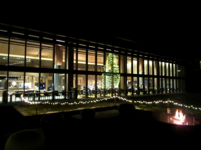 東急ハーヴェストクラブ 軽井沢&VIALA * KARUIZAWA Relax Lighting Show♪_f0236260_21460588.jpg