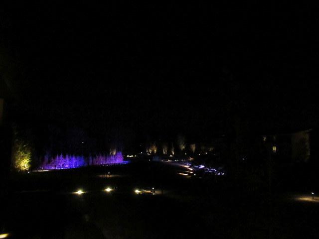 東急ハーヴェストクラブ 軽井沢&VIALA * KARUIZAWA Relax Lighting Show♪_f0236260_21535500.jpg