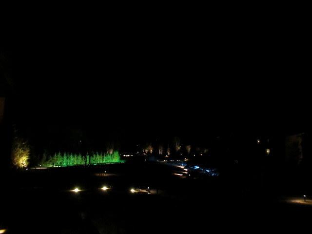 東急ハーヴェストクラブ 軽井沢&VIALA * KARUIZAWA Relax Lighting Show♪_f0236260_21542879.jpg