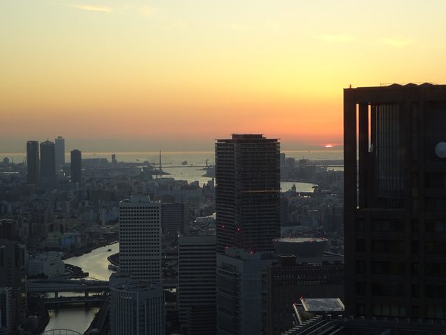 コンラッド大阪 (2)_b0405262_221121.jpg